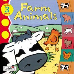 Ladybird Book of Farm Animals