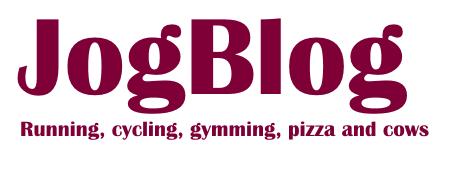 JogBlog