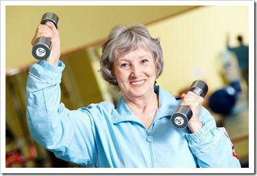 fitness-elderly- sport-weights-gym