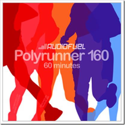 Polyrunner 160 BPM