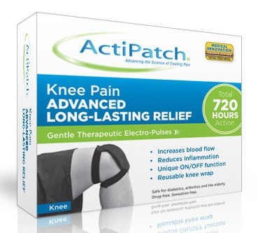 actipatch-knee-wrap