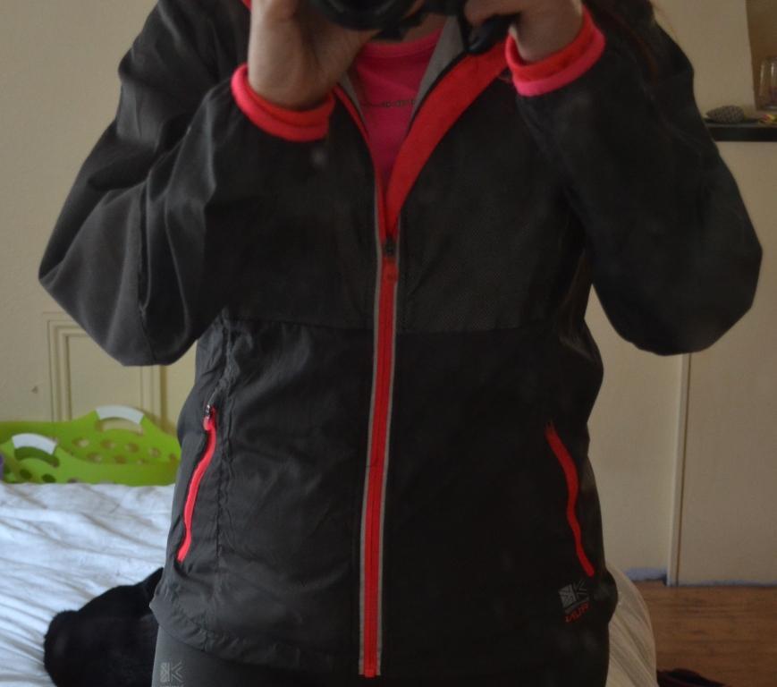 Karrimor Running Reflekt Jacket