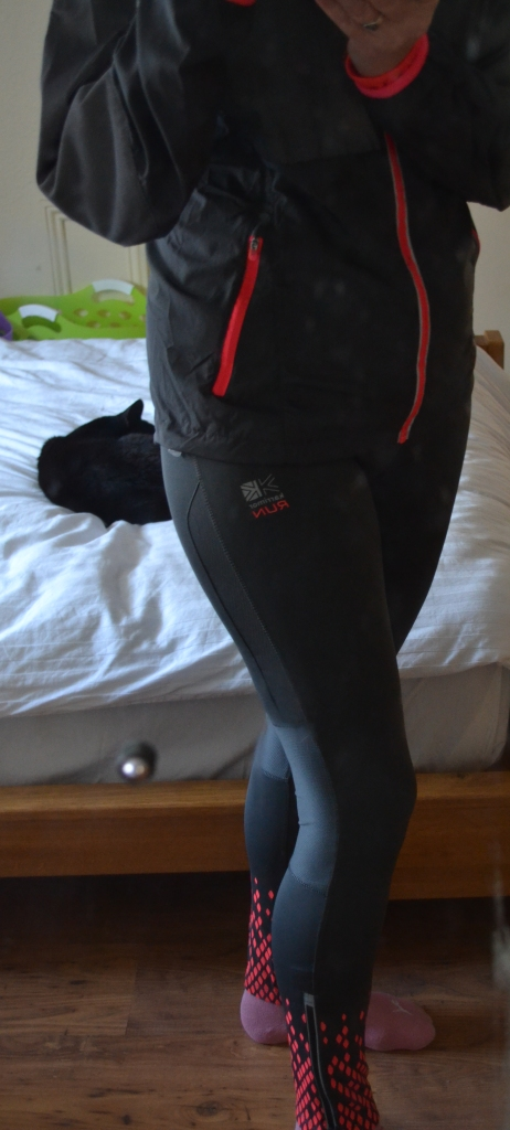 Karrimor Running Reflekt Tights