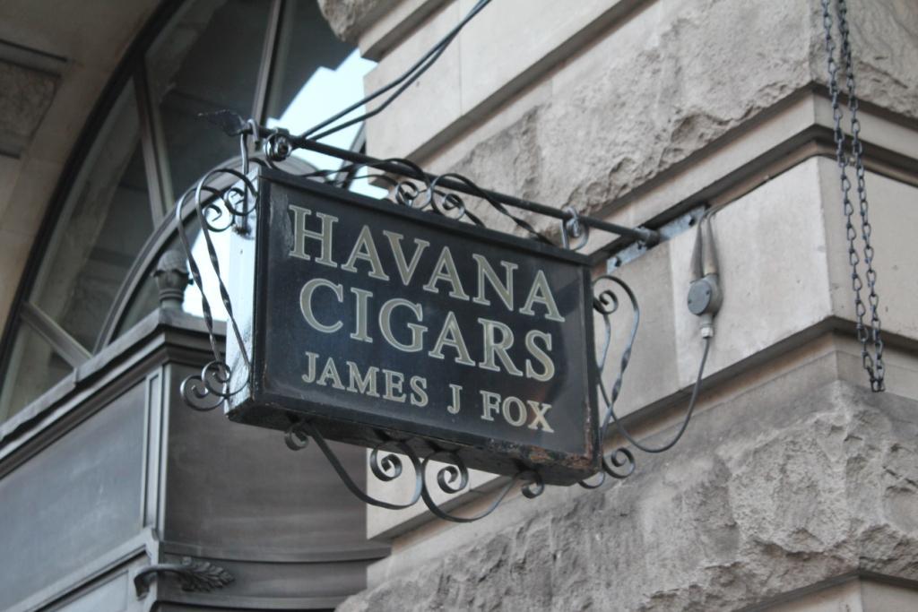 James J Fox