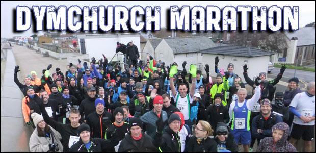 Dymchurch marathon
