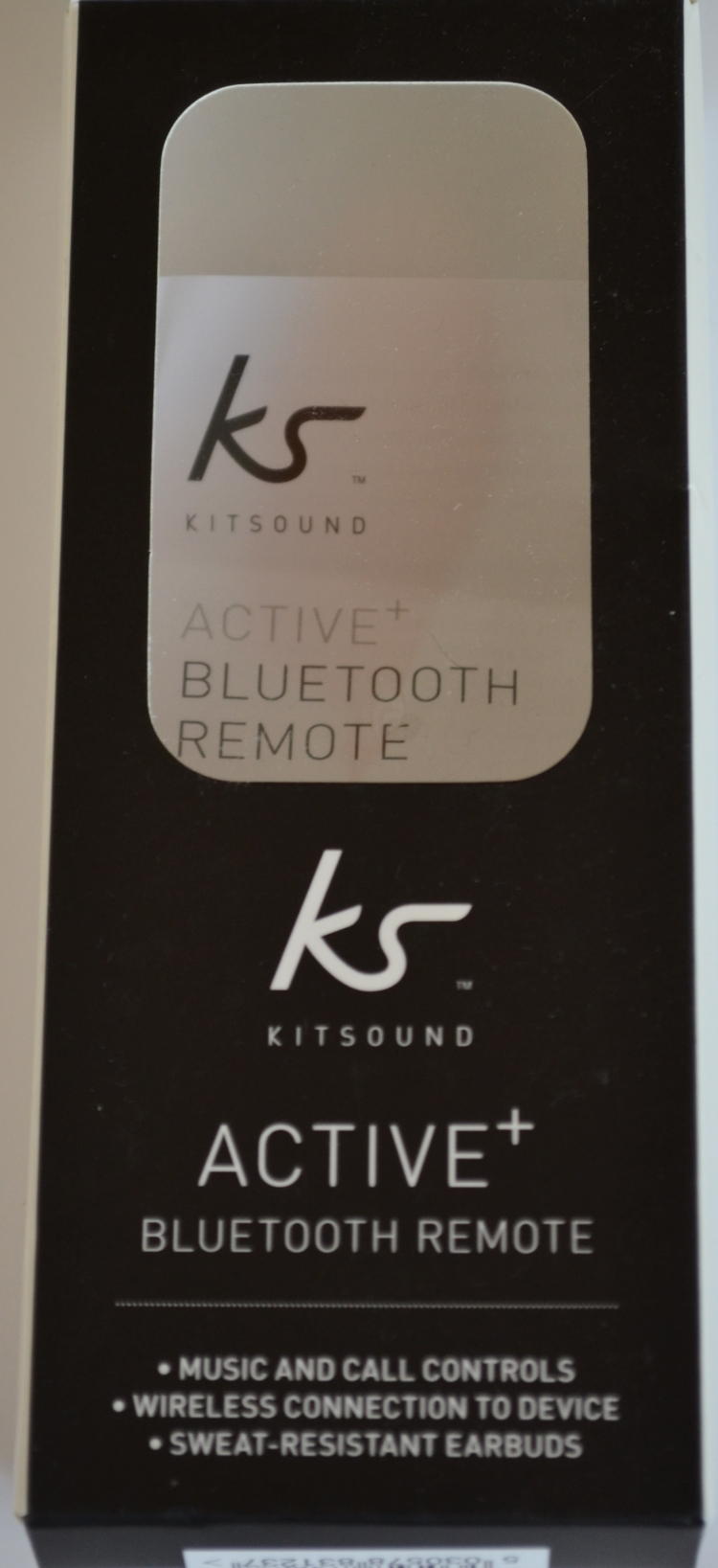 KS Active+ Bluetooth Remote