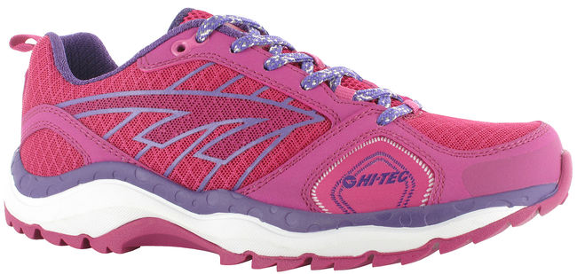 Haraka Trail S Women's FusciaConcord A005494_076 CAT