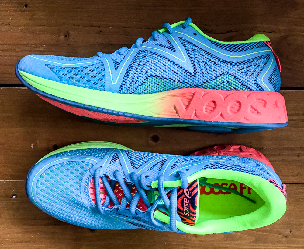 Asics Gel Noosa FF Women's Running Shoes