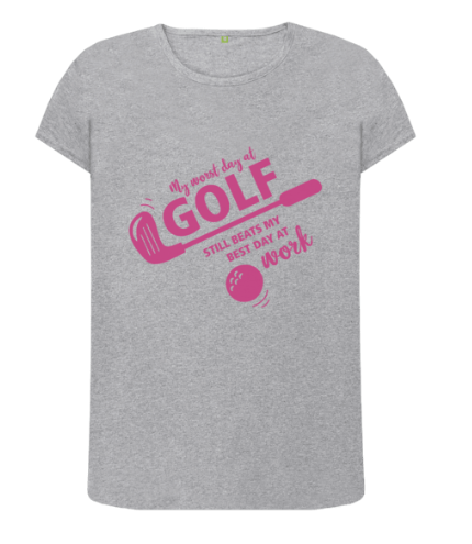golf t-shirt from Golf Crowd